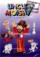DVD – Uncle Moishy 1