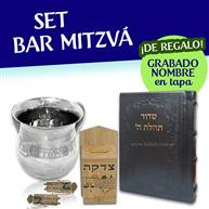 Set Bar Mitzvá