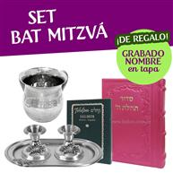 Set Bat Miztva